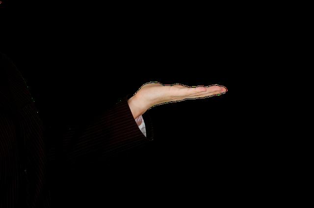 hand-the-hand-gesture-stick-39393