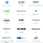 typeキャリアビジョン インターンシップ・ラボ in 京都 外資から日本を代表する企業まで、各業界を代表する30社のサマーインターンシップ情報を徹底研究!