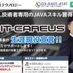 IT-CAREUSの口コミ・評判