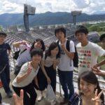 2020東京オリンピックに活気を!オリンピックをもっと明るく楽しくするために活動する学生の姿とは?