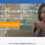 KAIKOKU(カイコク)の資料・特徴・料金・評判・運営会社